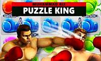 play Muhammad Ali: Puzzle King
