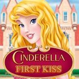 play Cinderella First Kiss