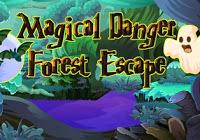 play Magical Danger Forest Escape