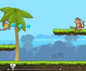 play Jungle Runner Html5
