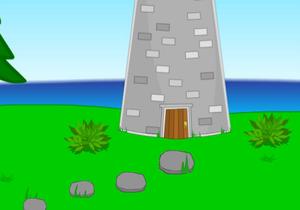 Hooda Escape Rhode Island game