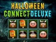 Halloween Connect Deluxe game