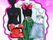 play Disney Fashion Line