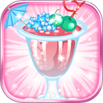 Fruits Smoothie Maker - Cooking Games For Girls game