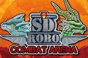 play Sd Robo Combat Arena