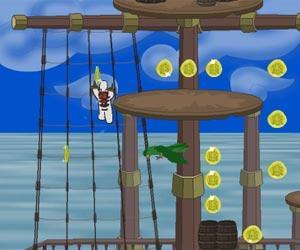 play James The Pirate Zebra