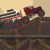 Cargostone game