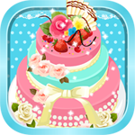 Summer Party Cake - Cooking Games For Free game