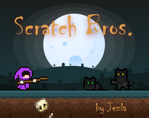 play Scratch Bros.