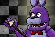 play Five Fights At Freddy'S