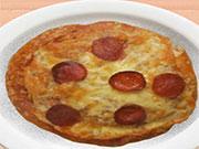 Easy To Cook Bun Pizza game