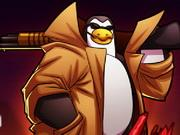 play Zombies Vs Penguins 4