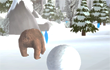 Snow Crush game