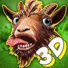 play Goat Simulator 3D - Wild Frenzy Goat In The Jungle