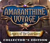 play Amaranthine Voyage: Legacy Of The Guardians Collector'S Edition