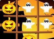 Halloween Tictactoe game