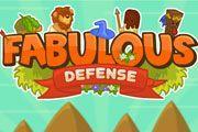 Fabulous Defense game