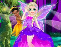 Ellie Fairytale Princess game