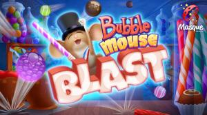 Bubble Mouse Blast game