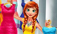 Ice Princess: Fashion Day game