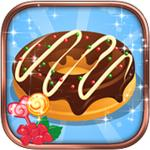 Best Homemade Donuts - Cooking Games For Free game