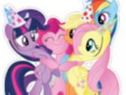 play My Little Pony'S Facebook