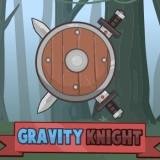 Gravity Knight game