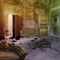 play Old Abandoned House Escape 2