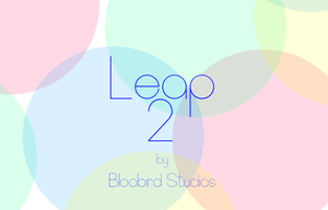Leap 2 game