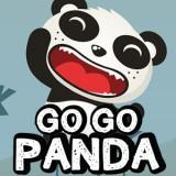 Go Go Panda game