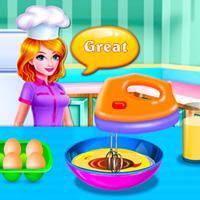 Red Velvet Cupcake game