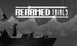 Rearmed Trials game