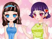 Melody Of Love game