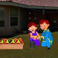 Escape To Diwali game