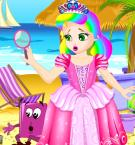 play Princess Juliet Detective Investigation