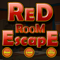 G7 Red Room Escape game