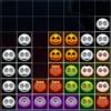 Halloween Tetriz game