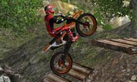 Moto Trials Off Road 2 game