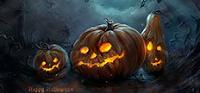 Halloween Jigsaw Escape game
