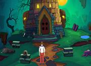 Halloween Adventure Of Wingsman game