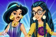 Jasmine Snapchat Diva game