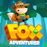 Fox Adventurer game
