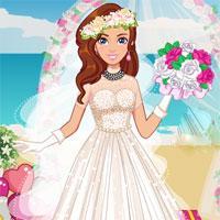 Princess Island Wedding game