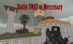 Battle Swat Vs Mercenary game