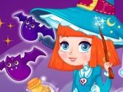 Magic School 2 game