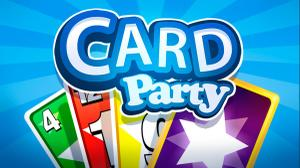 Gamepoint Cardparty game