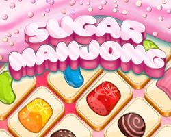 Sugar Mahjong game