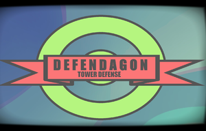 Defendagon Tower Defense game