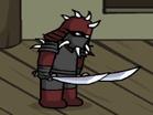 Ninja Brawl game