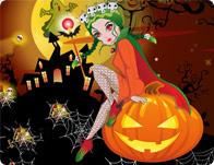 Halloween Night! game